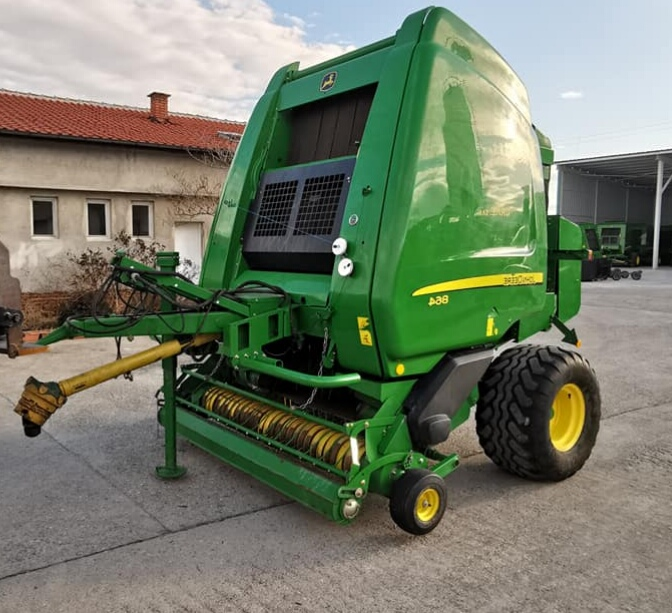 JohnDeere864Premium